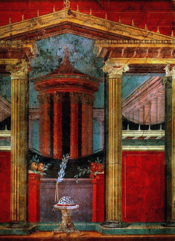 Pompeii_Fresco_001_2