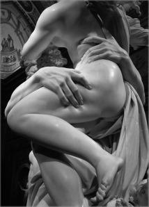 Rape of Proserpina, Gian Lorenzo Bernini, 1621-1622